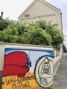Alt-Poller-Wirtshaus