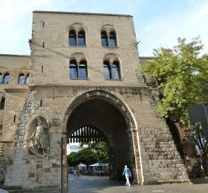 Eigelstein Torburg Köln