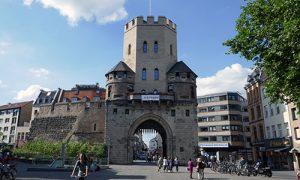 Köln Severinsviertel